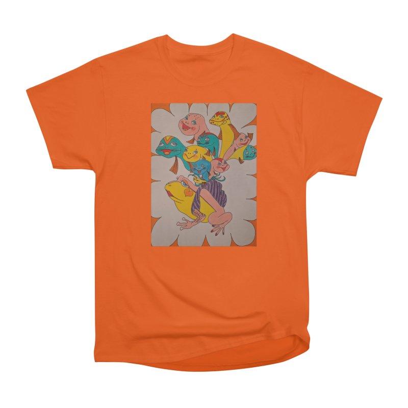Frog Life Women's T-Shirt by ereiarthawaii's Shop