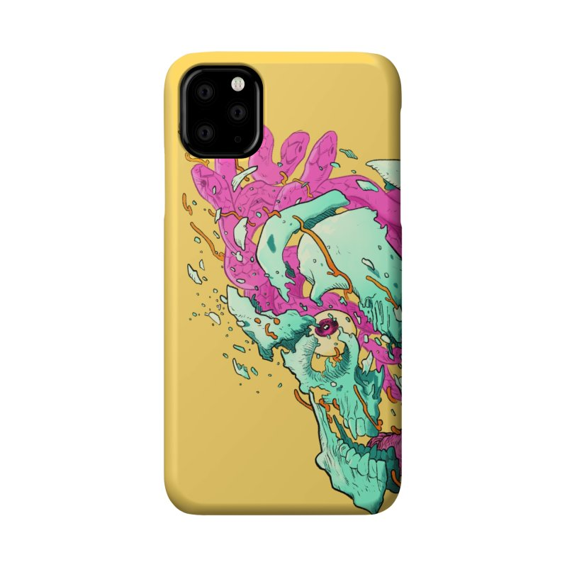 Killer Migraine Accessories Phone Case by Erica Fails at Merch