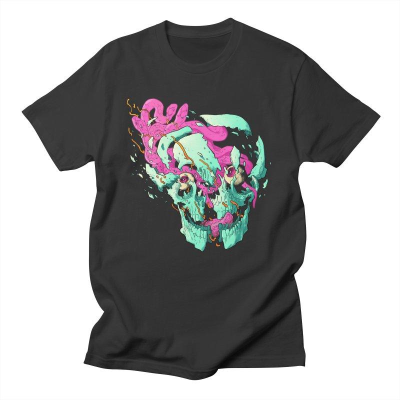 Killer Migraine Men's T-Shirt by Erica Fails at Merch