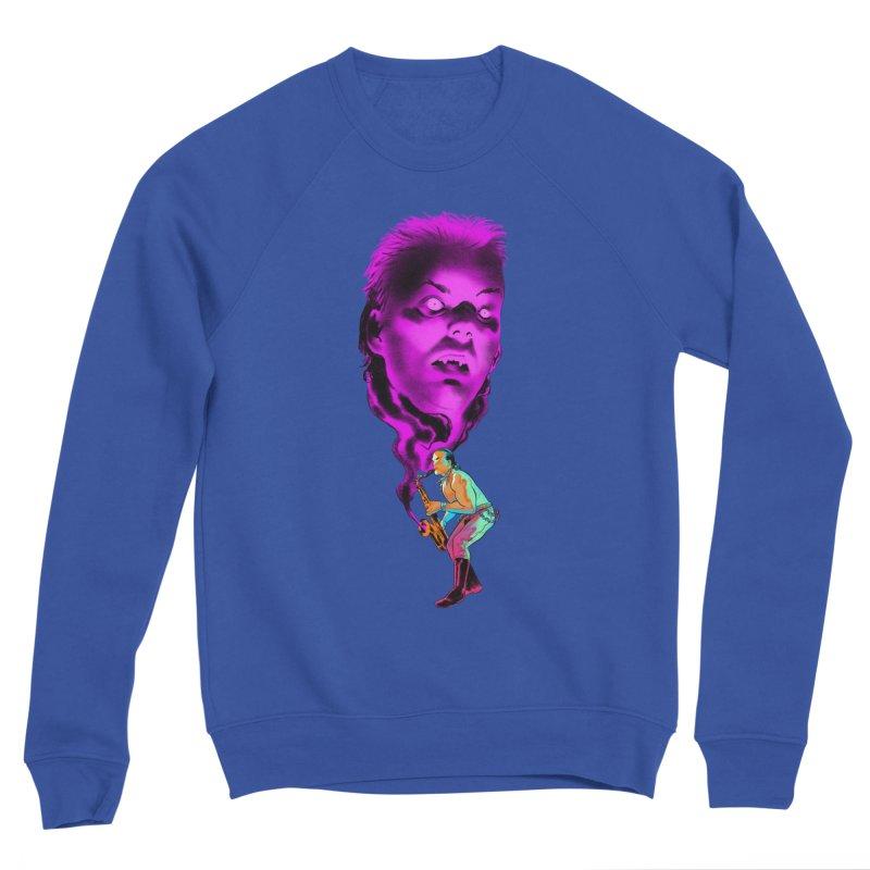 The Lost Boys Women's Sponge Fleece Sweatshirt by Erica Fails at Merch