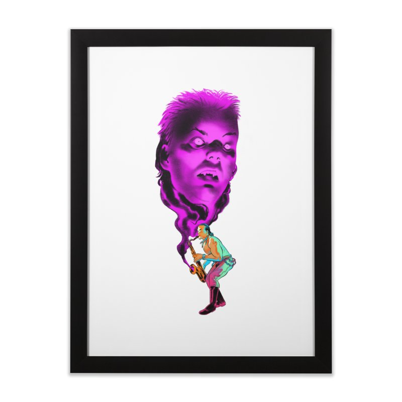 The Lost Boys Home Framed Fine Art Print by Erica Fails at Merch