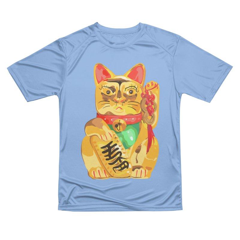 An auspicious shirt Women's T-Shirt by Erica Fails at Merch