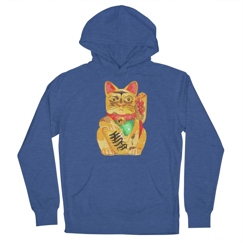 An auspicious shirt Women's Pullover Hoody by Erica Fails at Merch