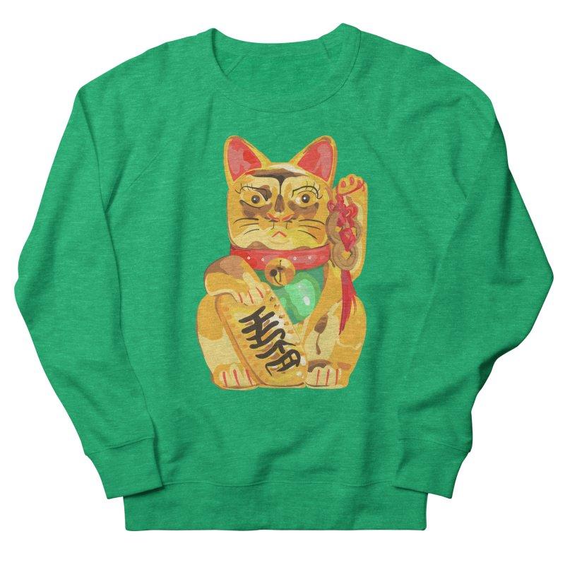 An auspicious shirt Women's Sweatshirt by Erica Fails at Merch