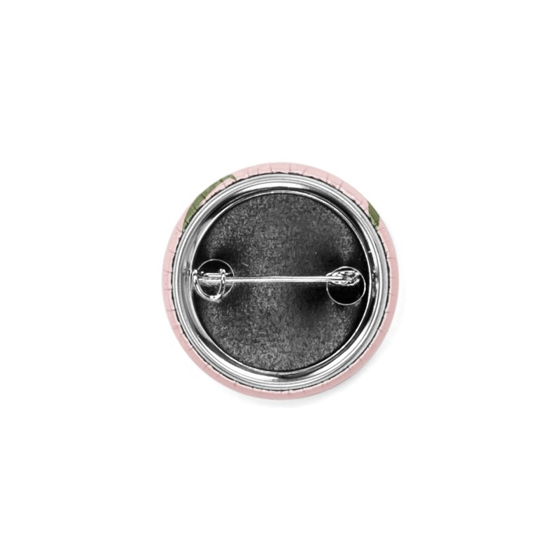 GREEN Accessories Button by Erica Fails at Merch