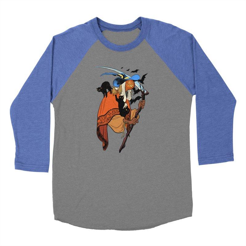 Autumn Chill Women's Longsleeve T-Shirt by Erica Fails at Merch