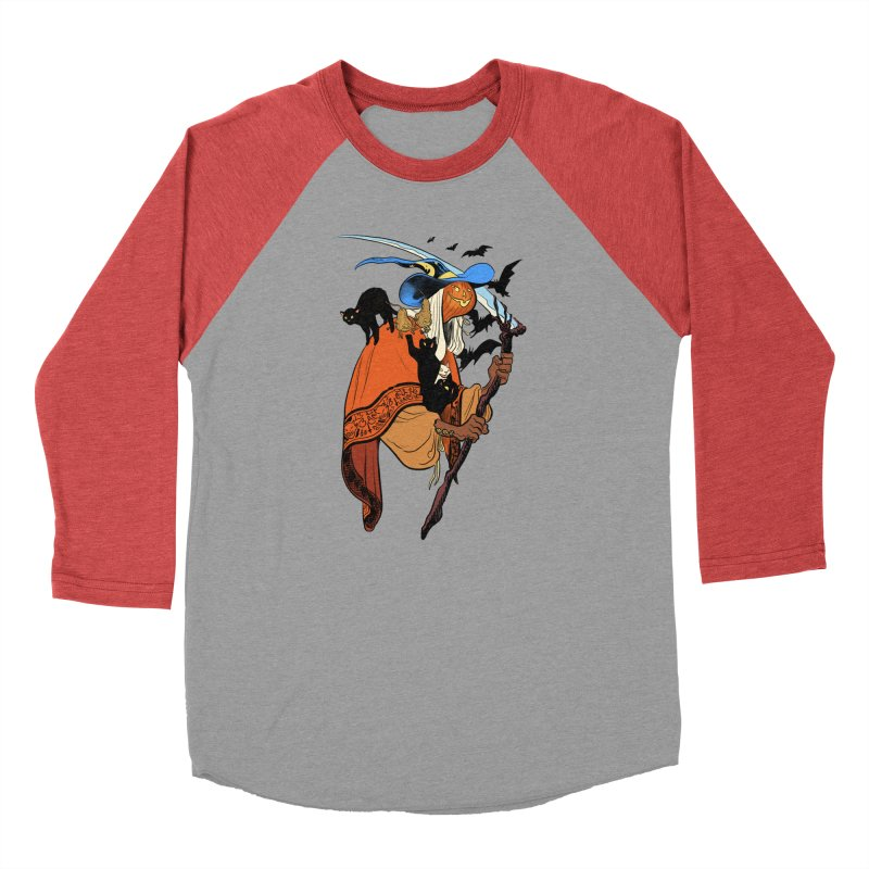Autumn Chill Men's Longsleeve T-Shirt by Erica Fails at Merch