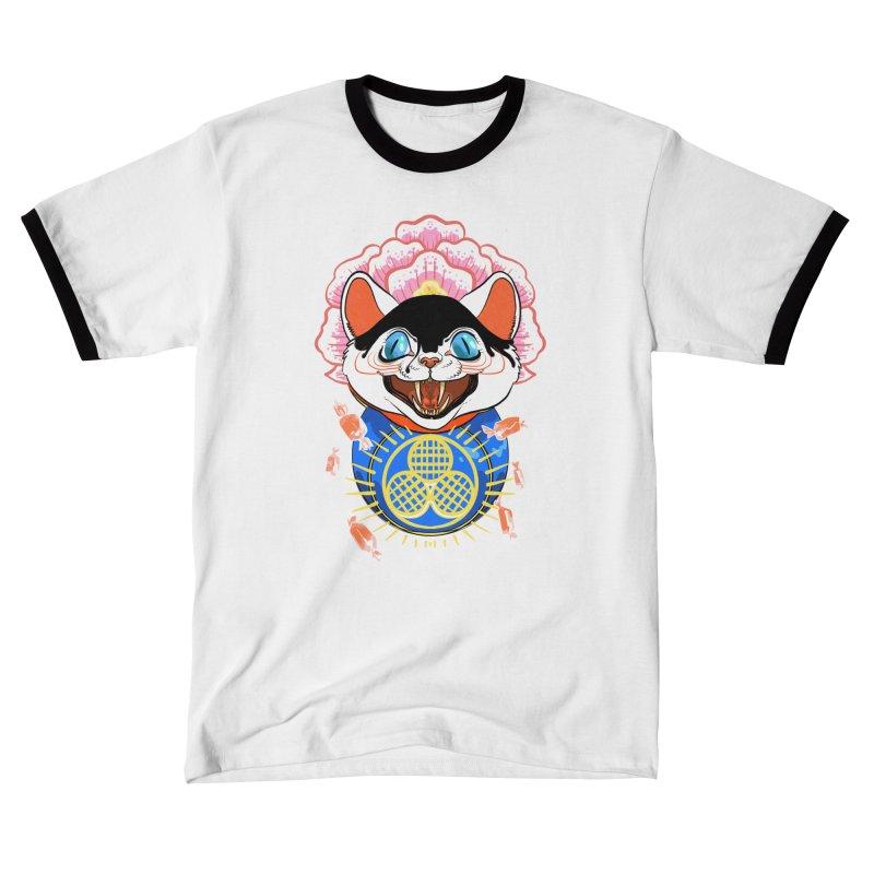Botan Rice Candy Women's T-Shirt by Erica Fails at Merch