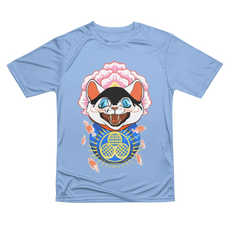 Botan Rice Candy Women's T-Shirt by Erica Fails at Merch