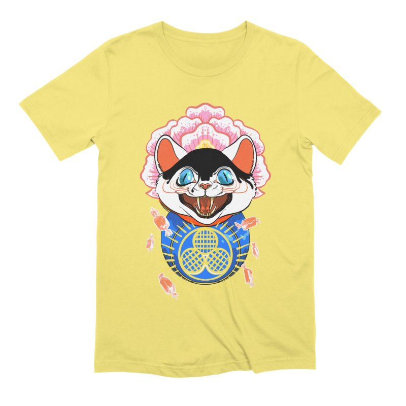 Botan Rice Candy Men's T-Shirt by Erica Fails at Merch