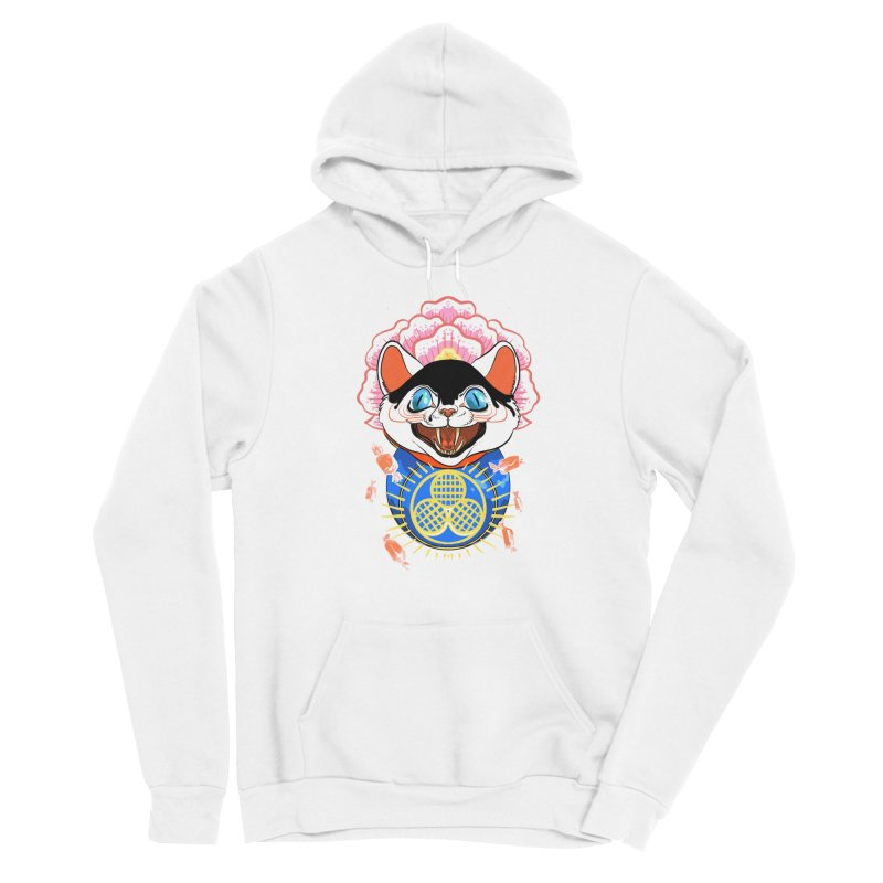 Botan Rice Candy Men's Pullover Hoody by Erica Fails at Merch