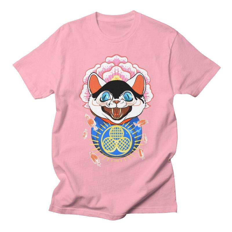 Botan Rice Candy Men's T-Shirt by Erica Fails at Merch