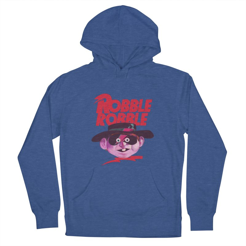 Robble Robble Women's Pullover Hoody by Erica Fails at Merch