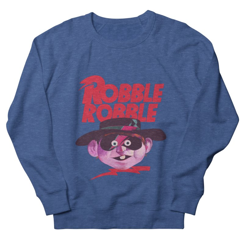 Robble Robble Women's Sweatshirt by Erica Fails at Merch