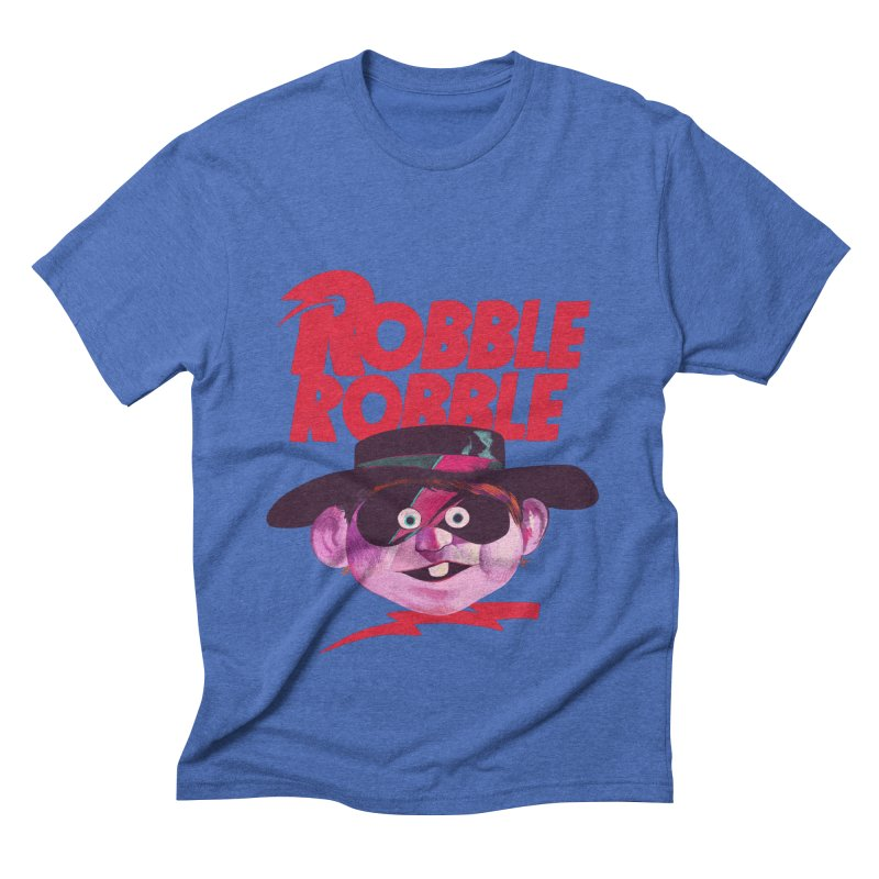 Robble Robble Men's T-Shirt by Erica Fails at Merch