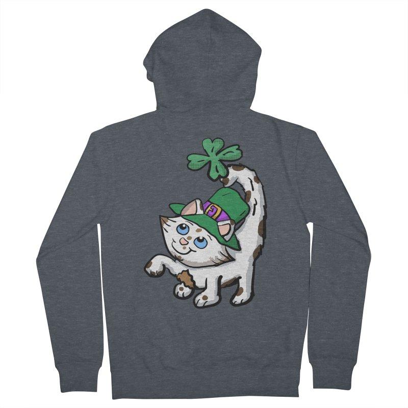 Irish Kitten    by ericallen's Artist Shop