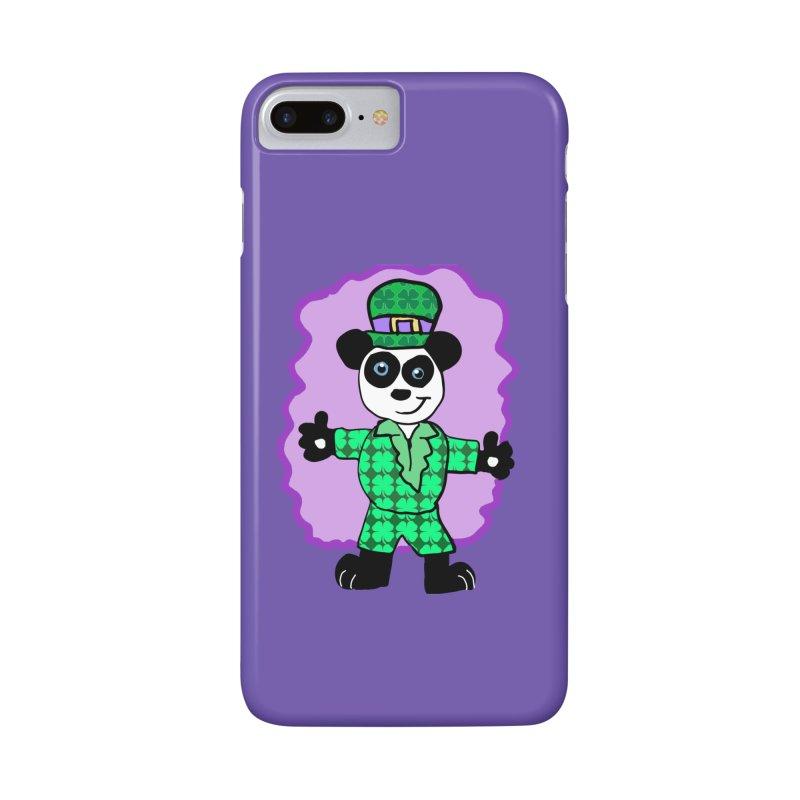 Irish Panda    by ericallen's Artist Shop