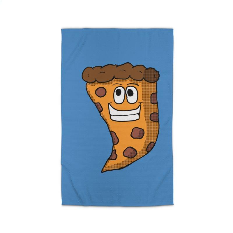 Pizza Character   by ericallen's Artist Shop