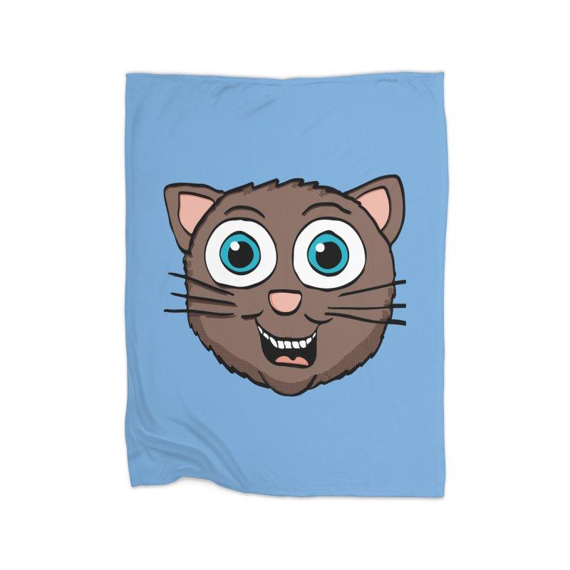 Cute Brown Kitty   by ericallen's Artist Shop