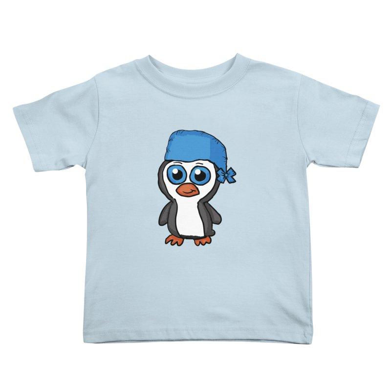 Bandana Penguin    by ericallen's Artist Shop
