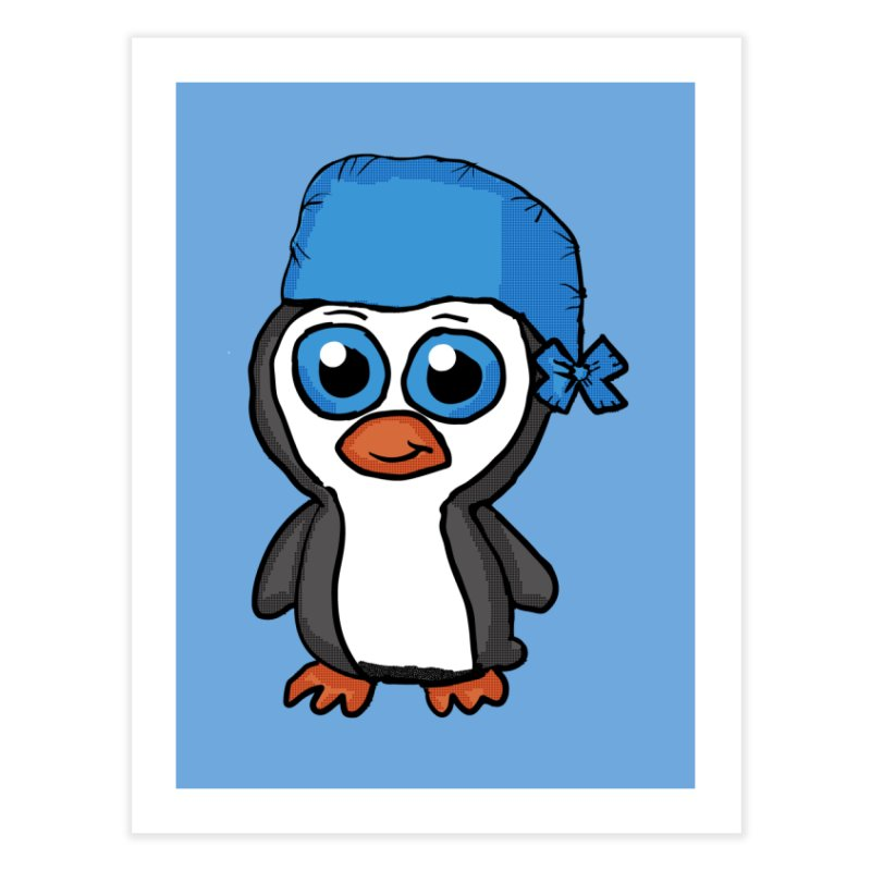 Bandana Penguin    by ericallen's Artist Shop
