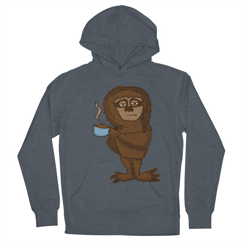 Groggy Sloth  Women's Pullover Hoody by ericallen's Artist Shop
