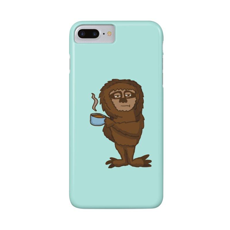 Groggy Sloth  Accessories Phone Case by ericallen's Artist Shop
