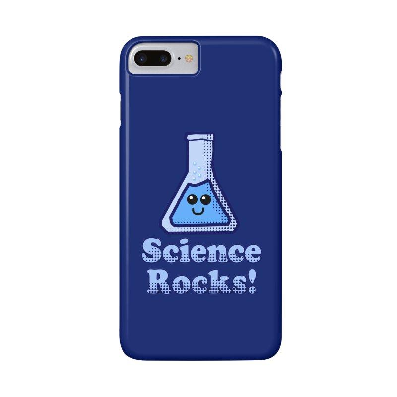 Science Rocks Accessories Phone Case by ericallen's Artist Shop