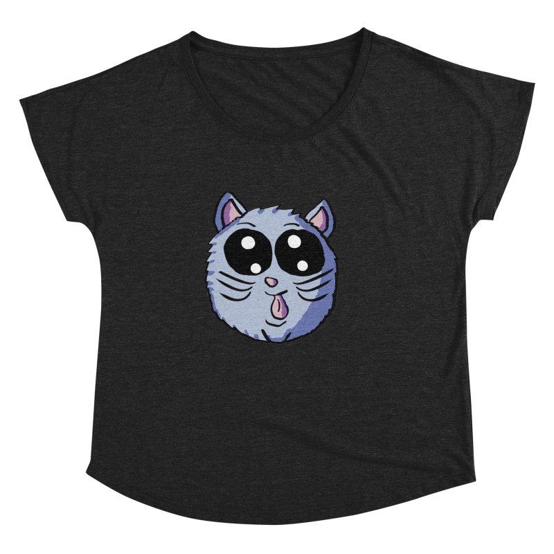 Silly Kitty Women's Dolman by ericallen's Artist Shop