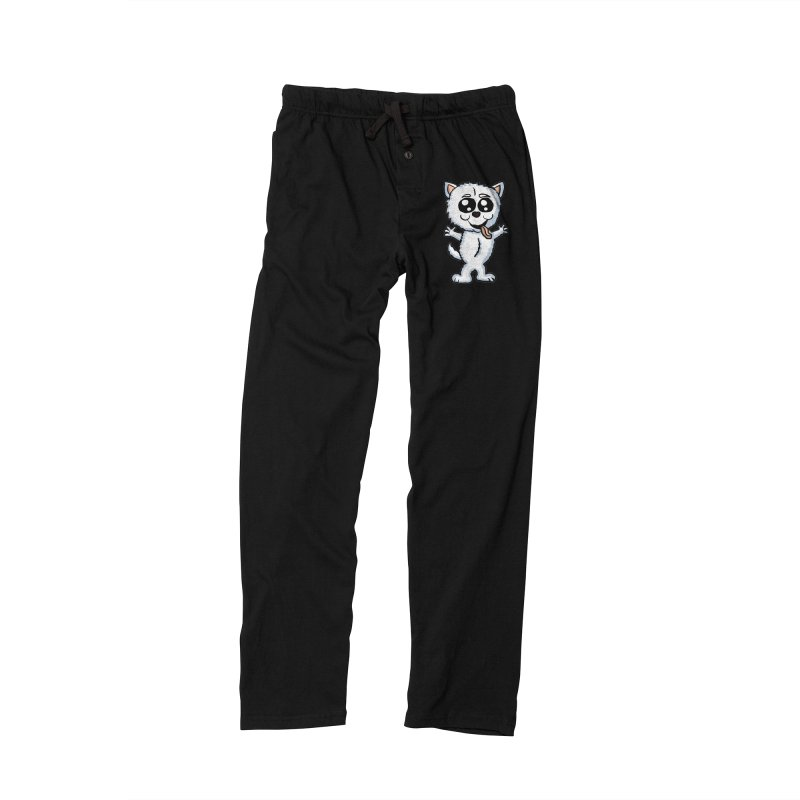 Cute Sheltie Men's Lounge Pants by ericallen's Artist Shop