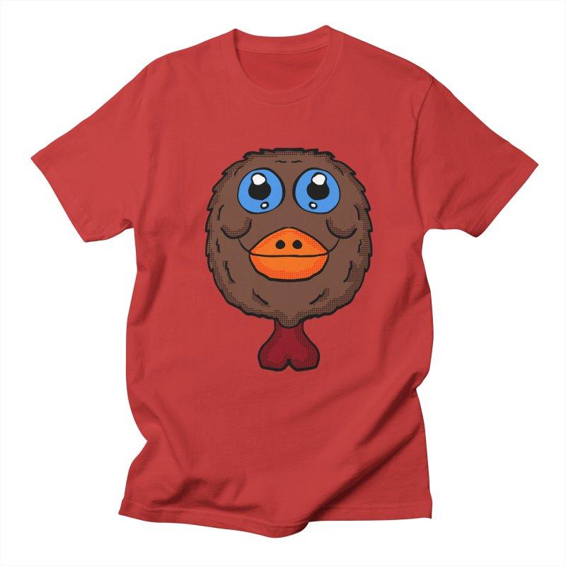 Turkey Head Women's Unisex T-Shirt by ericallen's Artist Shop
