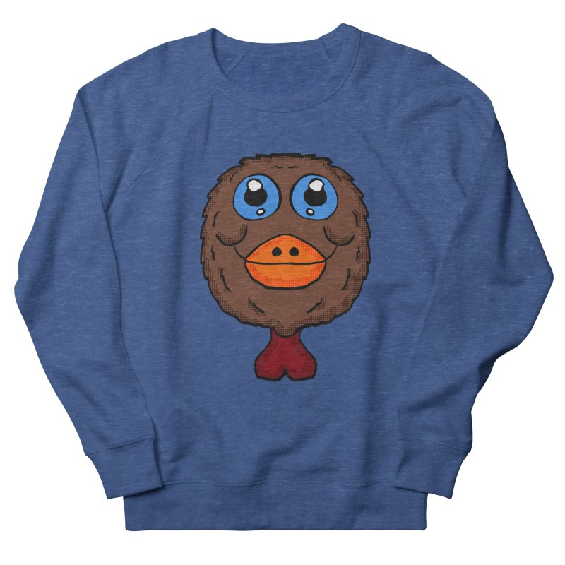 Turkey Head Women's Sweatshirt by ericallen's Artist Shop