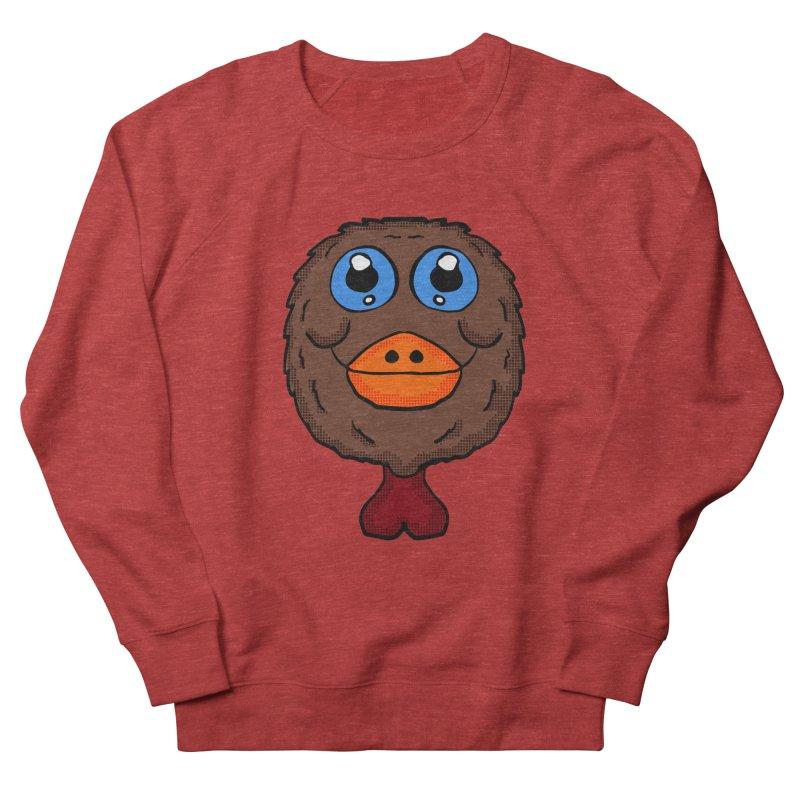 Turkey Head Women's Sweatshirt by ericallen's Artist Shop