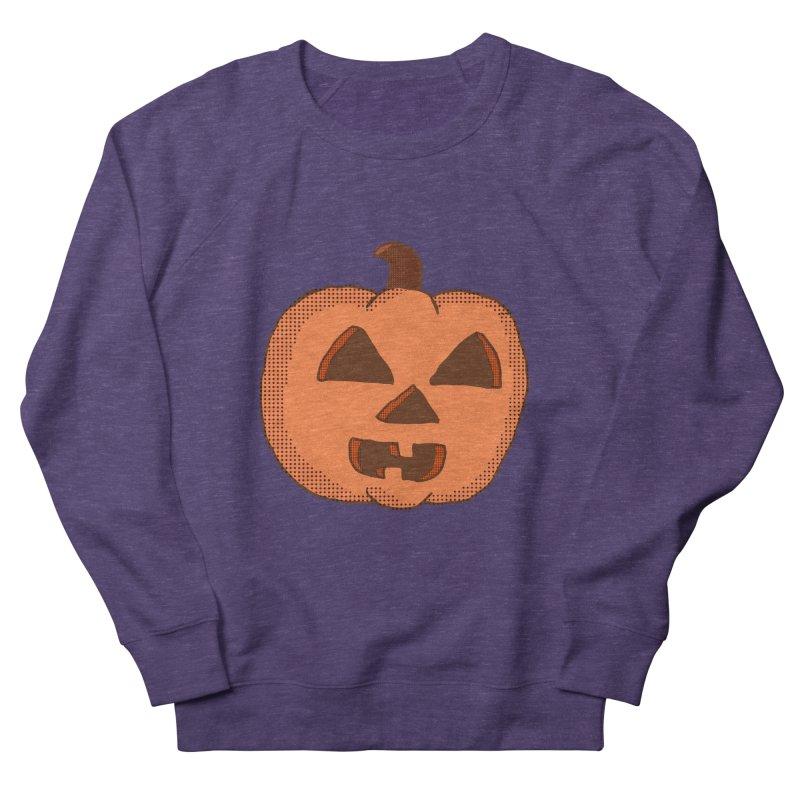 Jackolantern Vector Women's Sweatshirt by ericallen's Artist Shop