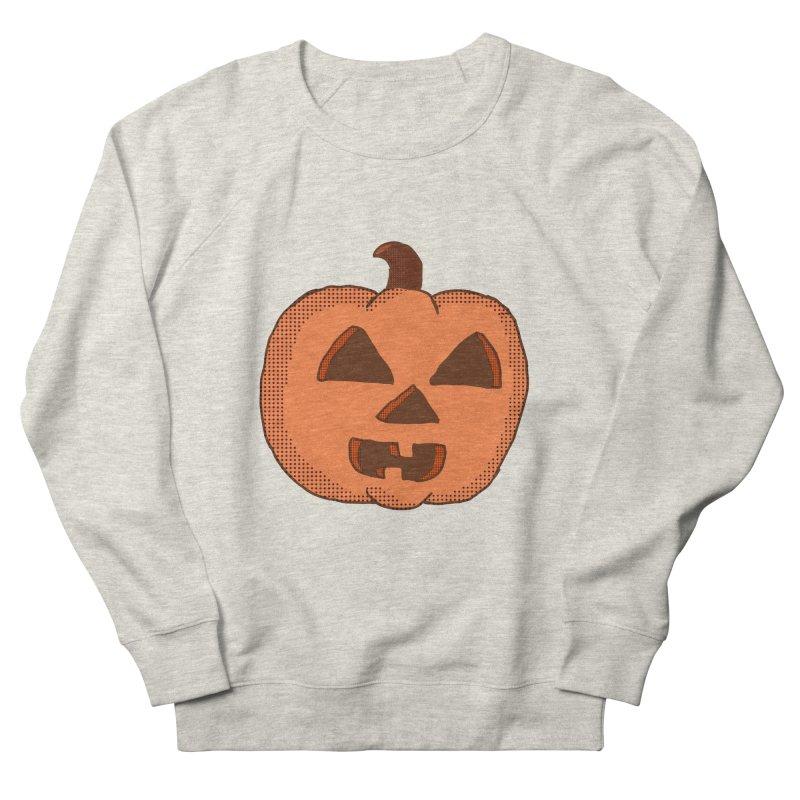 Jackolantern Vector Men's Sweatshirt by ericallen's Artist Shop
