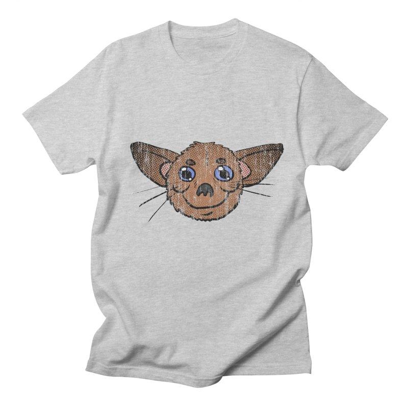 Chihuahua Head (vintage) Women's Unisex T-Shirt by ericallen's Artist Shop
