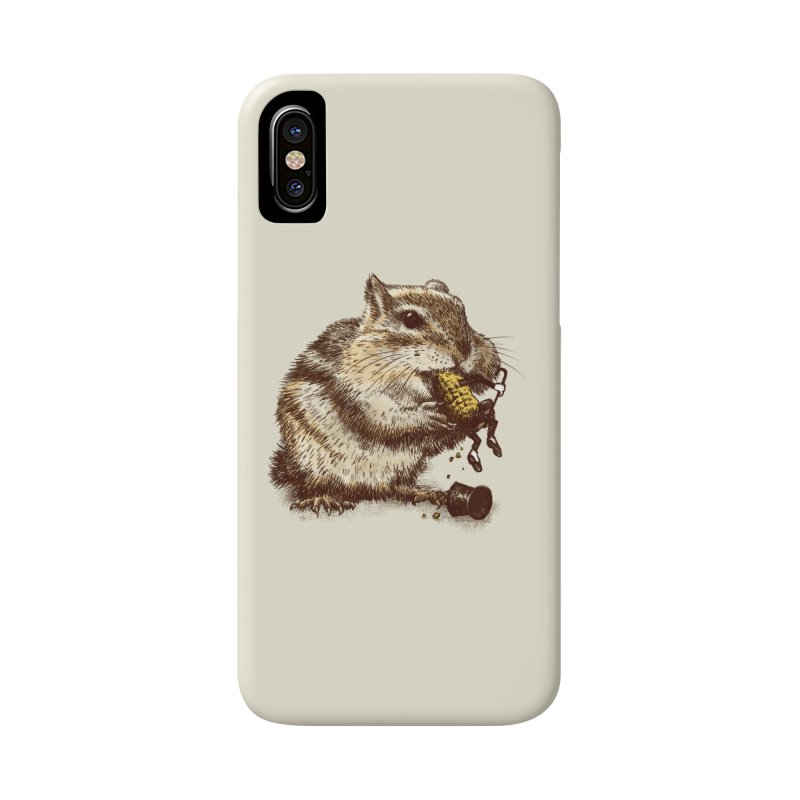 An Occupational Hazard  Accessories Phone Case by ericfan's Artist Shop