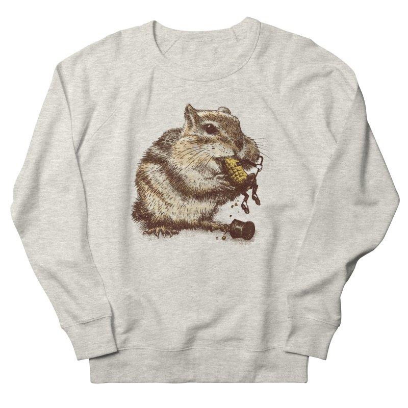 An Occupational Hazard  Women's Sweatshirt by ericfan's Artist Shop