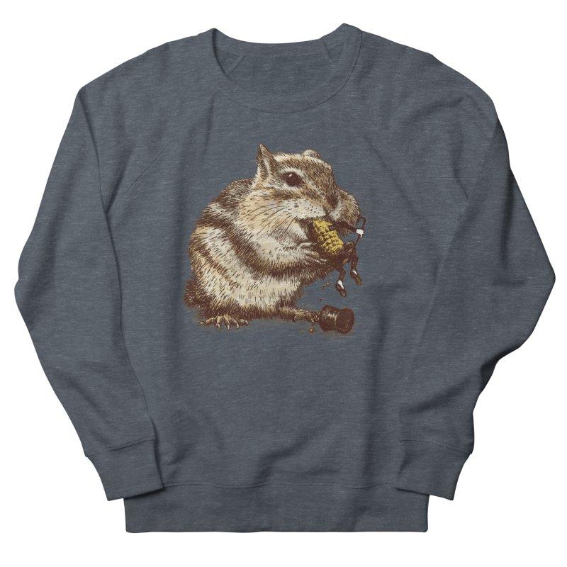 An Occupational Hazard  Men's Sweatshirt by ericfan's Artist Shop