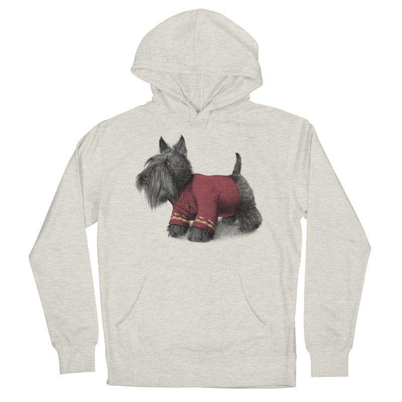 Scotty Women's Pullover Hoody by ericfan's Artist Shop