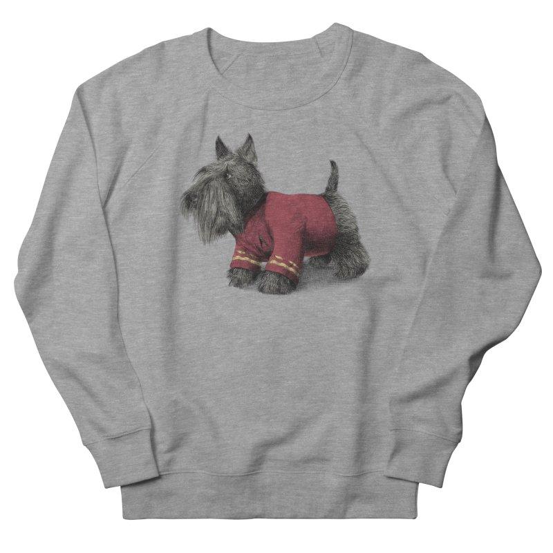 Scotty Women's Sweatshirt by ericfan's Artist Shop