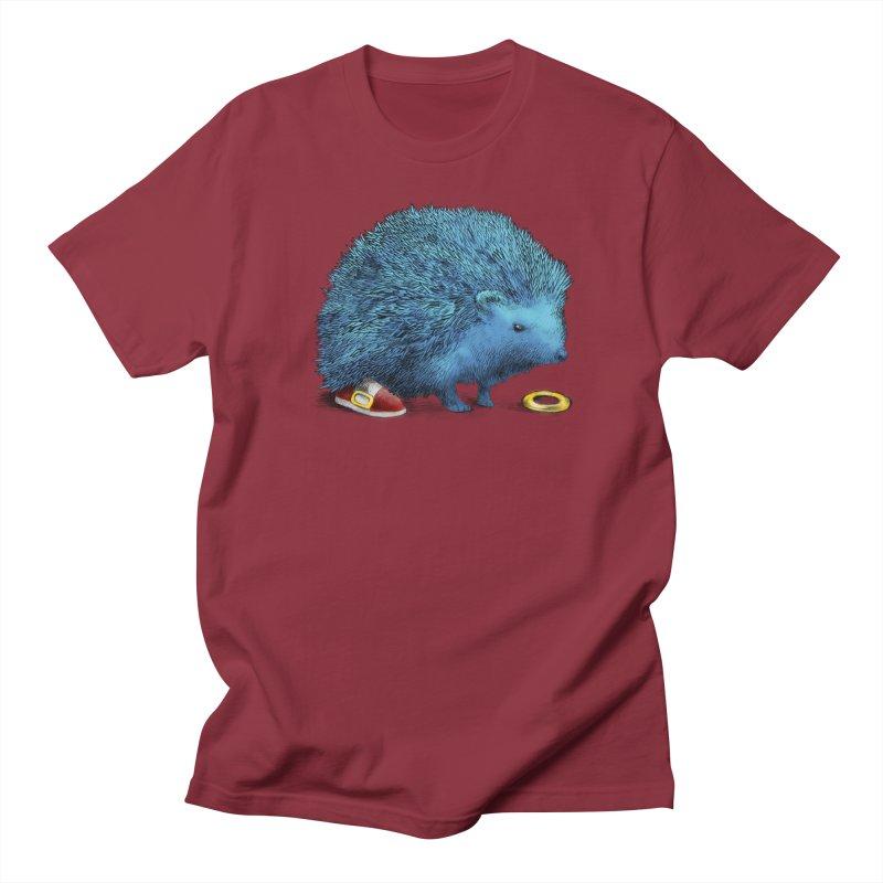 Supersonic Men's T-shirt by ericfan's Artist Shop
