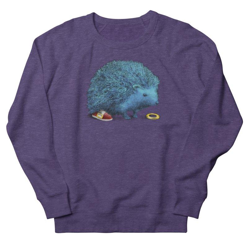 Supersonic Men's Sweatshirt by ericfan's Artist Shop