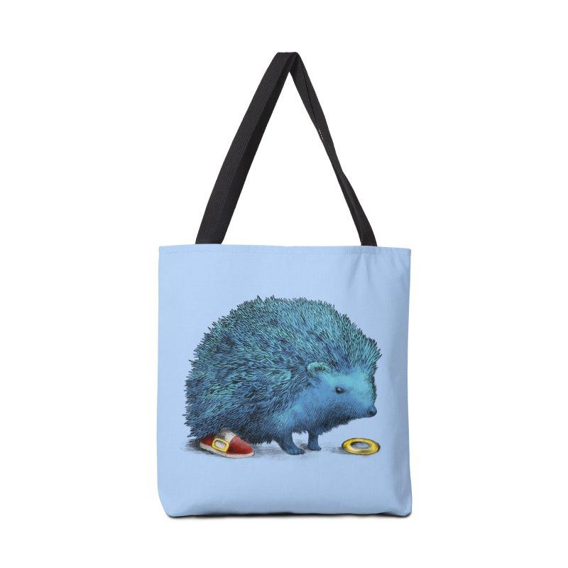 Supersonic Accessories Bag by ericfan's Artist Shop