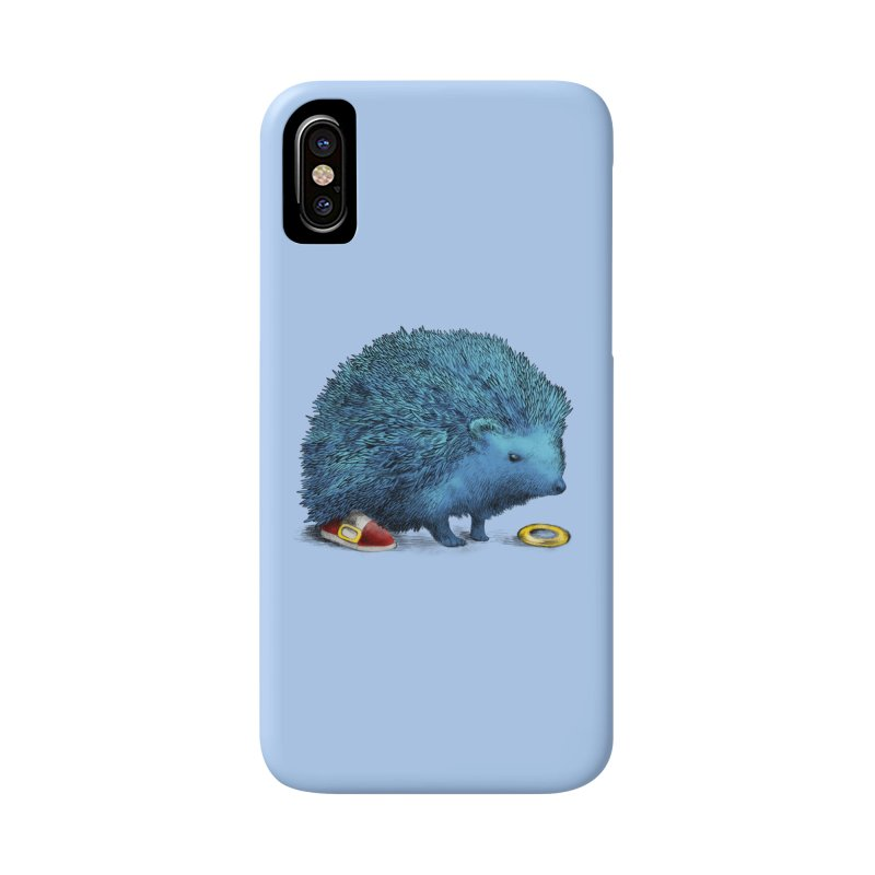 Supersonic Accessories Phone Case by ericfan's Artist Shop