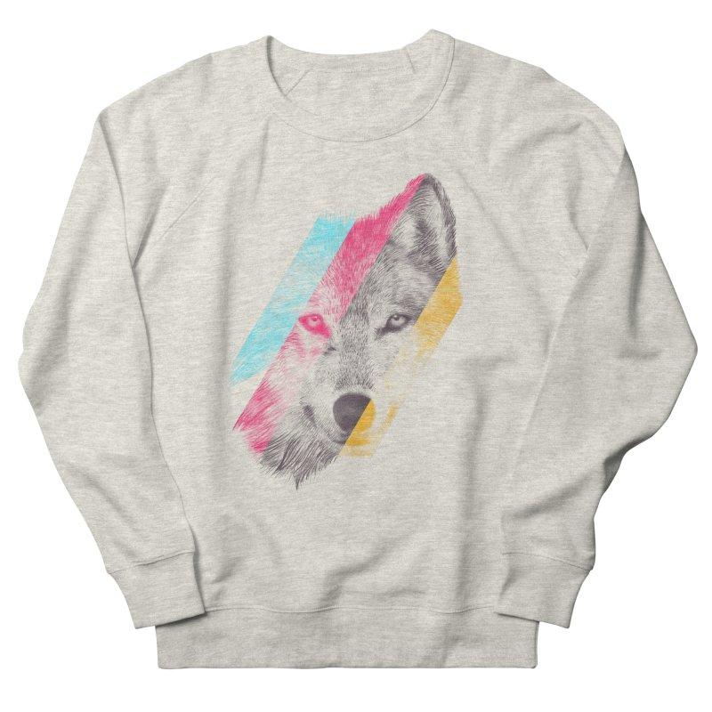 Wild Women's Sweatshirt by ericfan's Artist Shop