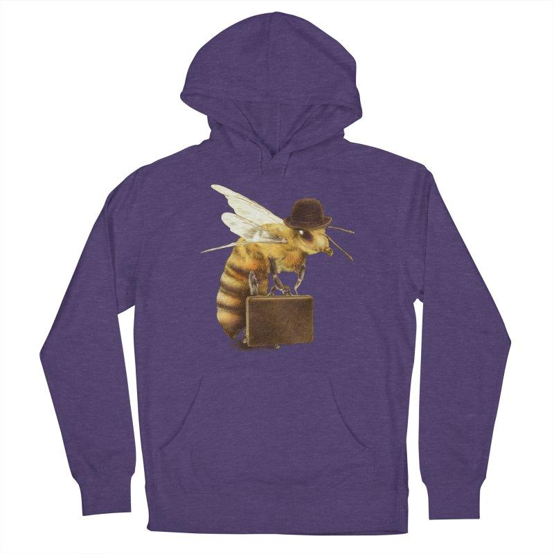 Worker Bee Men's Pullover Hoody by ericfan's Artist Shop