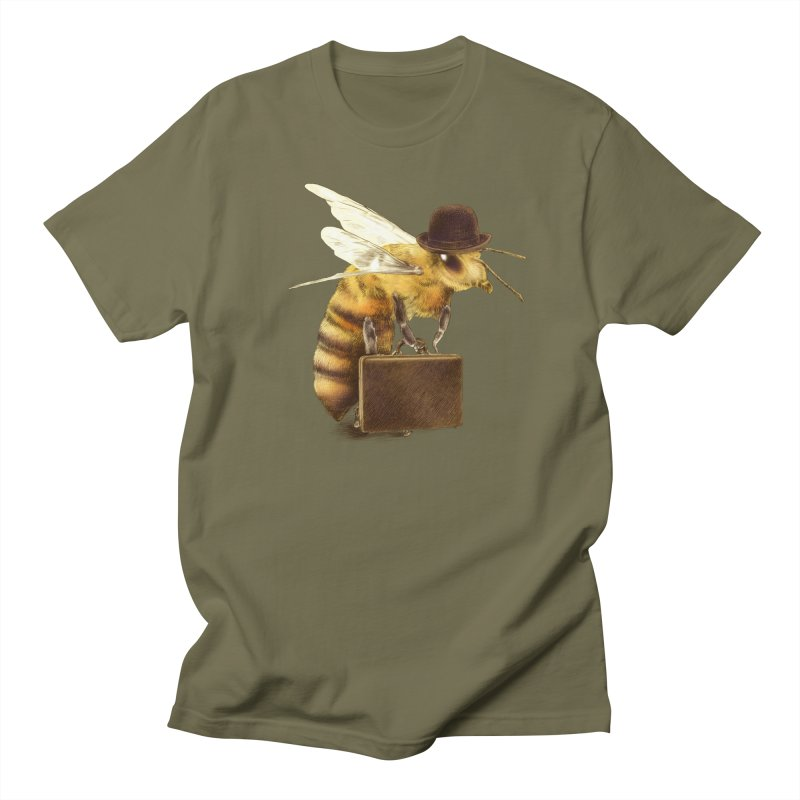 Worker Bee   by ericfan's Artist Shop