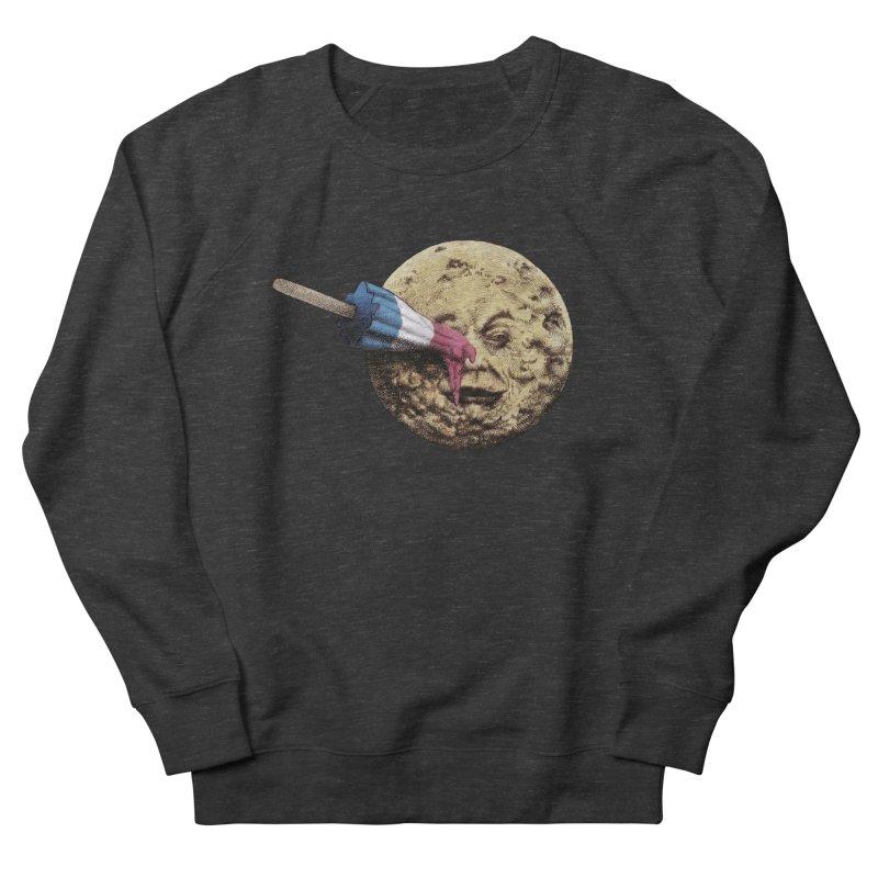 Le voyage du popsicle Men's Sweatshirt by ericfan's Artist Shop