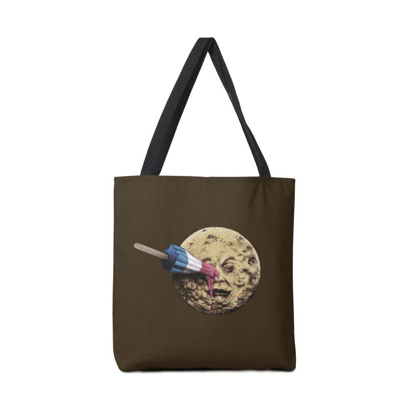 Le voyage du popsicle Accessories Bag by ericfan's Artist Shop